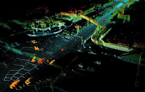 Aurora Buys High Performance LIDAR Firm Blackmore, A Vote For LIDAR, Almost In Rebuke To Elon Musk