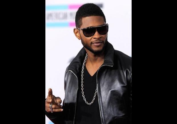 How LeBron James Just Made Usher A Little Bit Richer