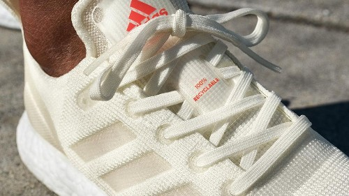 Adidas Challenges The Fashion Industry In Sustainability, Pledging Only Recycled Plastic By 2024