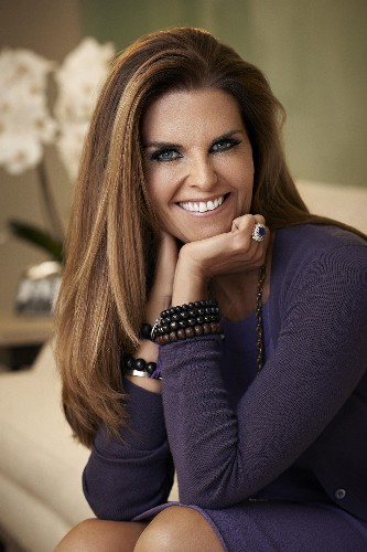 Why Is Maria Shriver Passionate About Protecting Your Brain Health?