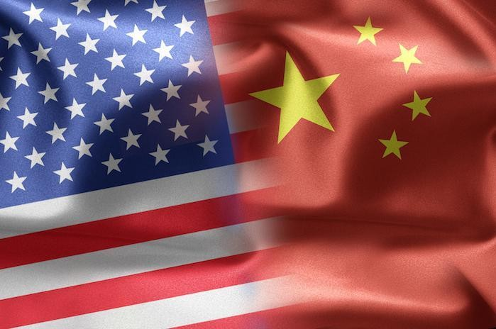 Trading Places: United States As The New China?