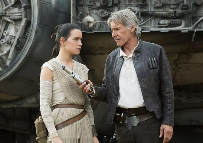 'Star Wars' Box Office: 'The Force Awakens' Nabs $88M Weekend, Tops 'Avengers 2' With $1.51B Total