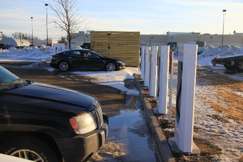 The Cold Truth: Icy Temps Can Slash An Electric Car's Range By More Than Half