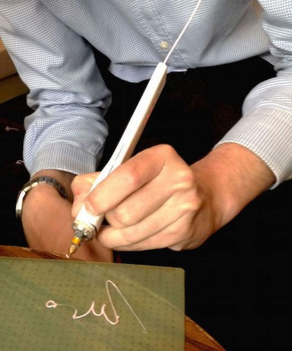 How Pens Could Bring The Art of 3D Printing to Novice Hands