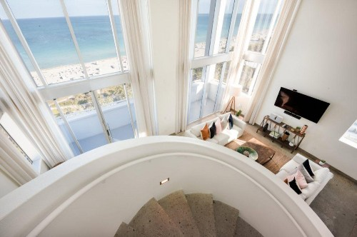 Suite Life: The Shore Club South Beach Triplex Penthouse Is The Ultimate Party Pad