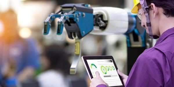 5 Applications Of Collaborative Robots In Manufacturing