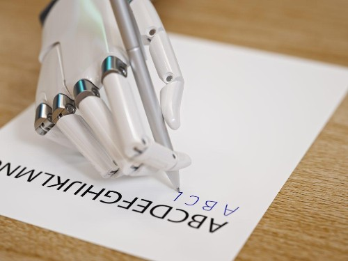 The Amazing Ways Google And Grammarly Use Artificial Intelligence To Improve Your Writing