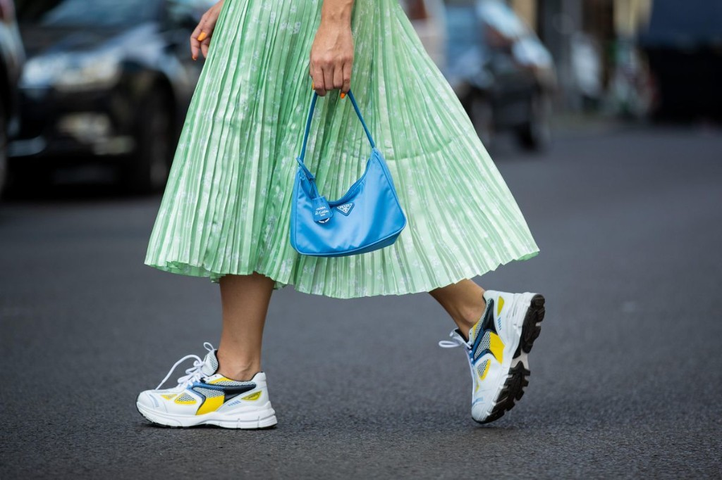 10 Style Trends That Will Be Everywhere This Fall