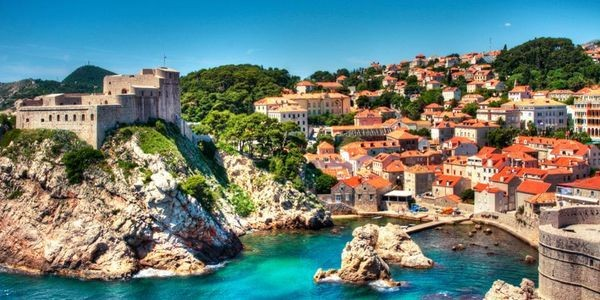 The Best Hotels in Dubrovnik