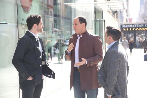 The Profit's Marcus Lemonis On Smart Investments And Learning From Mistakes