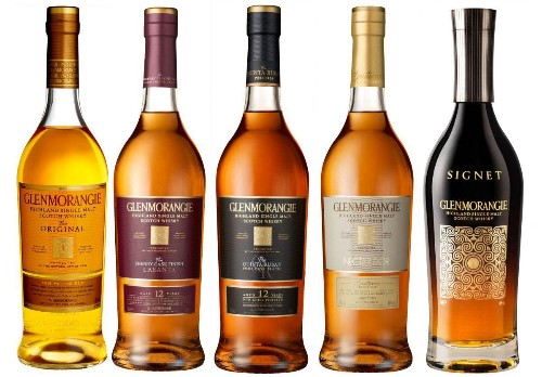 How LVMH Turned Glenmorangie From A Niche Whisky Into A Global Brand