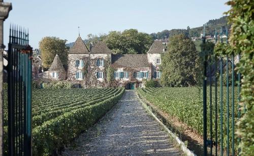Pommard Landmark Clos de la Commaraine Gets A Biodynamic, And Luxury, Renovation