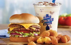 Culver's, Home To Butter Burgers And Cheese Curds, Gets Its First Big Investor