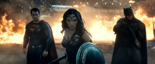 Box Office: 'Batman V Superman' Had To Die So DC Films Could Be Saved