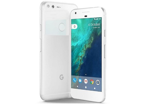 Google's Pixel Phone Hacked In Under A Minute