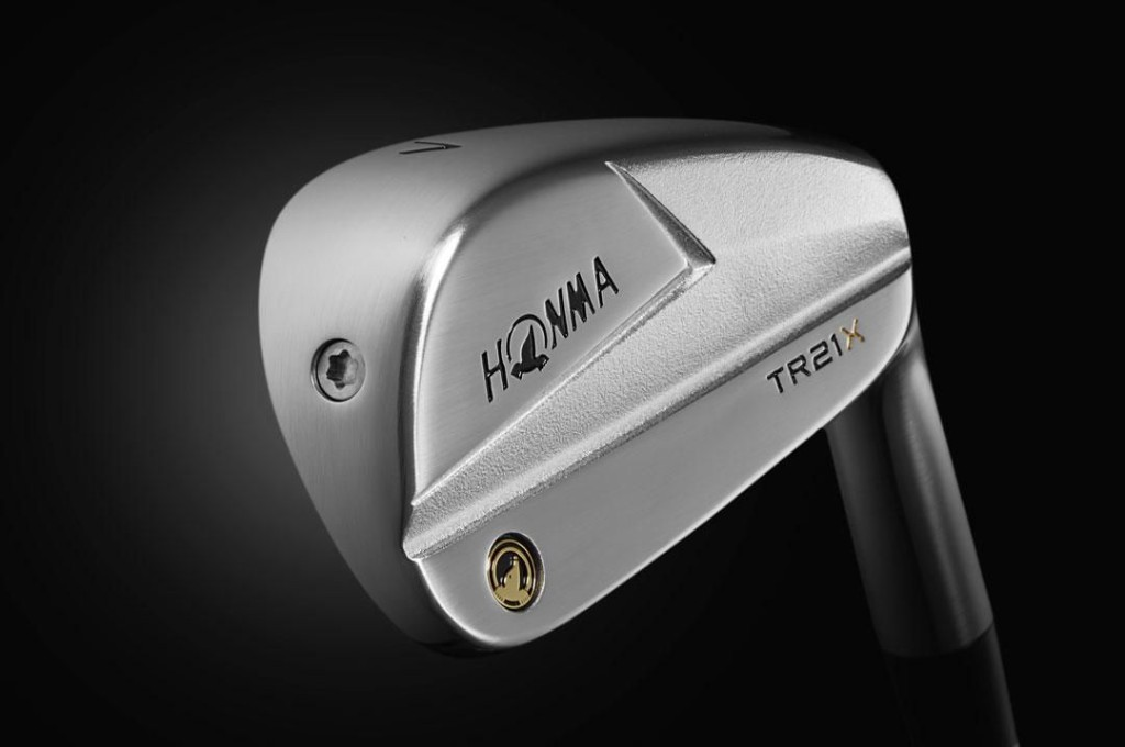 Playing 21 With These 2 New Irons