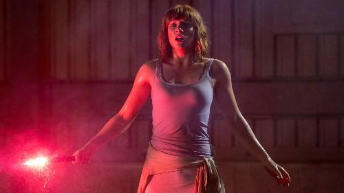 'Jurassic World' Box Office: Dino Sequel Devours Massive $18.5M Thursday