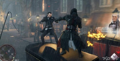 'Assassin's Creed Victory' Leaked, Set In Victorian London