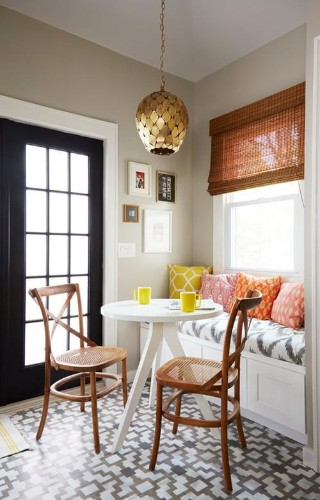 12 Ways To Perk Up Your Home For Fall