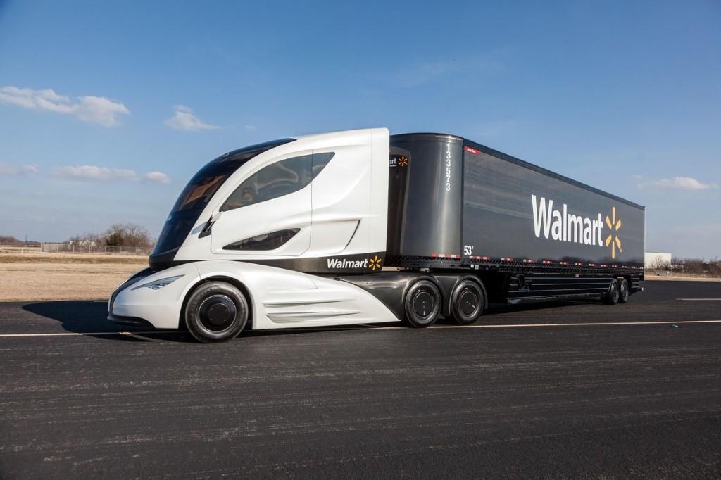 Walmart Joins Amazon With Massive Sustainability Pledge