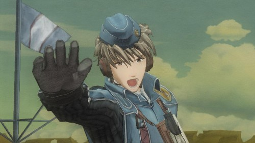 'Valkyria Chronicles' Tops The Steam Charts