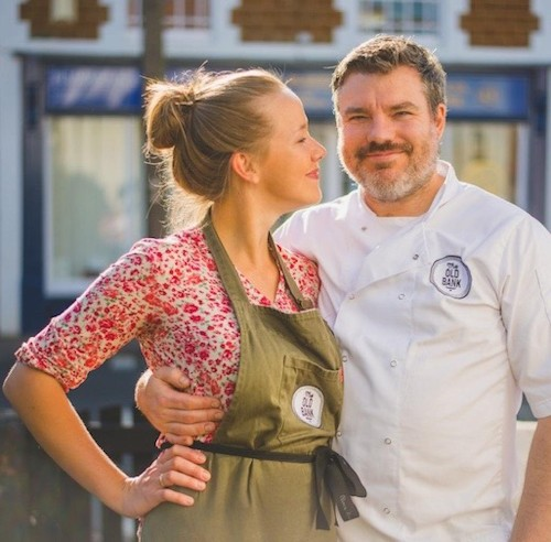 The Bootstrapped Bistro Startup That Became The Best In Britain