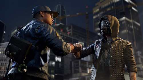 'Watch Dogs 2' Review (PS4): Every Dog Has Its Day