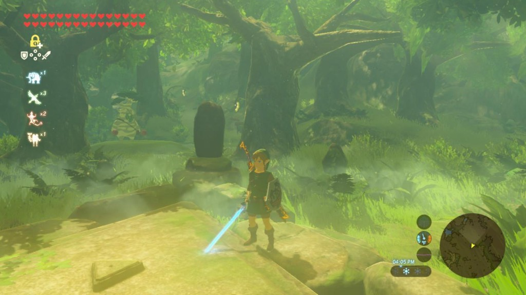 'Zelda: Breath Of The Wild' May Not Be Part Of Any Timeline After All