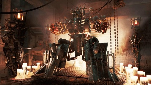 Five Important Things 'Fallout 4' Needs Besides Survival Mode