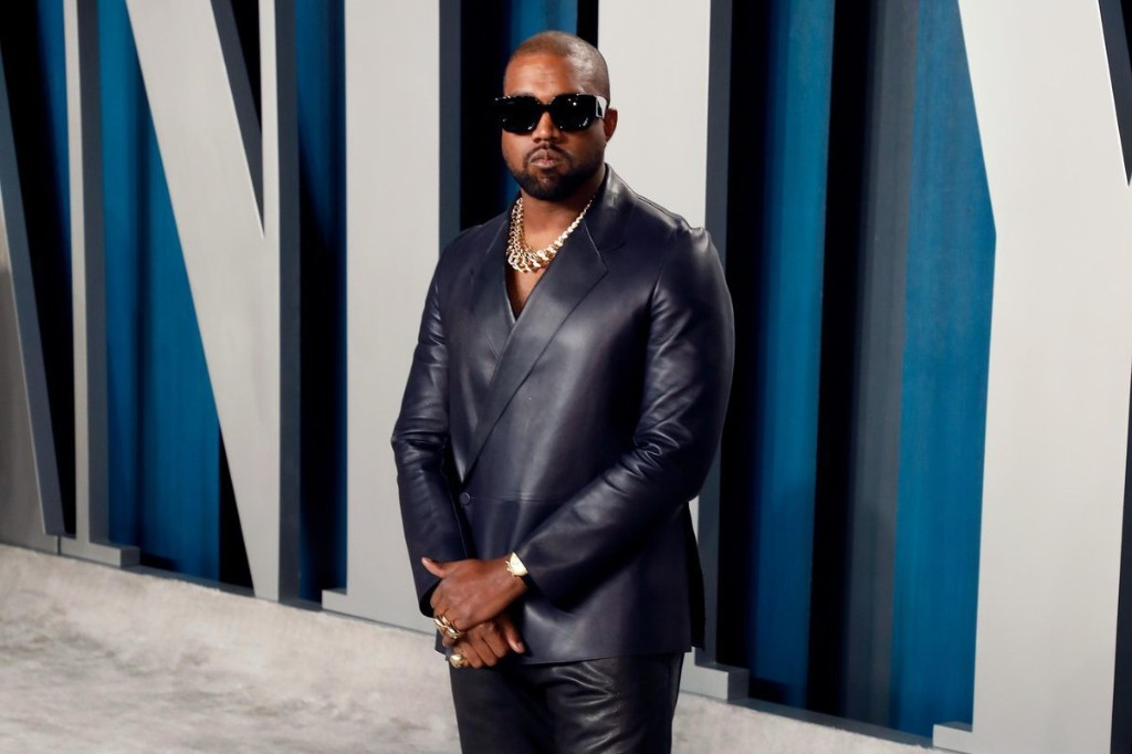 Billionaire Kanye West's Yeezy Received A Multimillion-Dollar PPP Loan