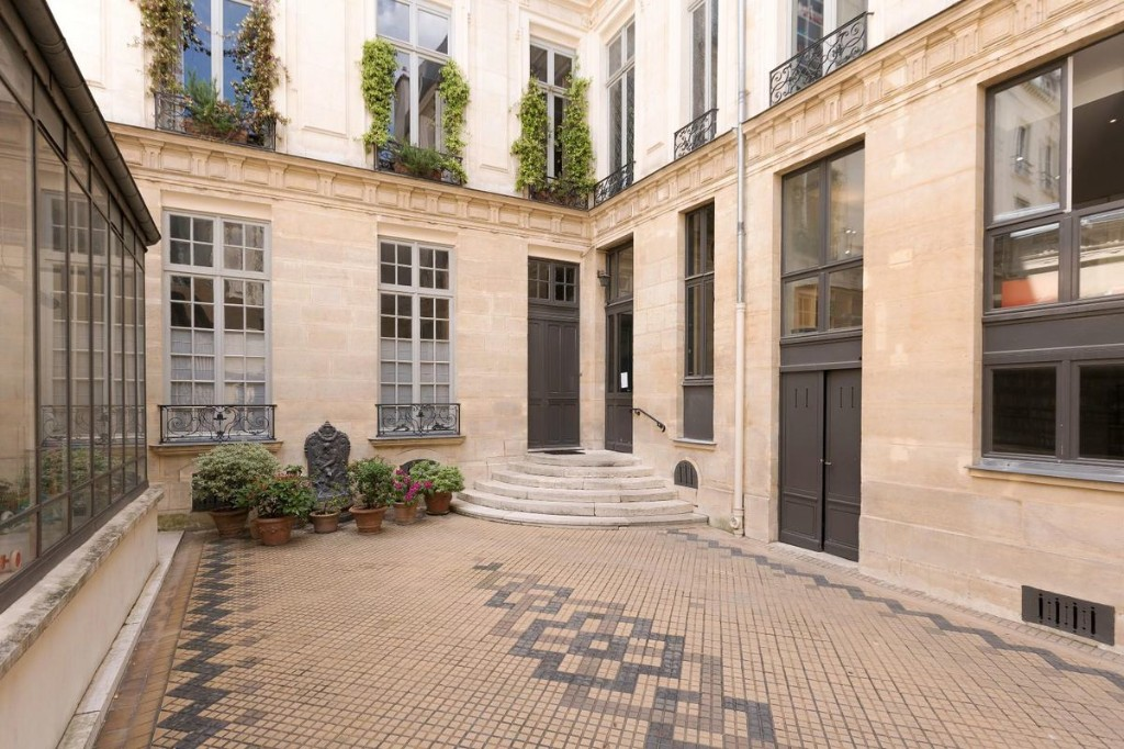 A Peek Inside Paris' Iconic $19 Million Grand Mansion Where Only Legends Like Picasso Live