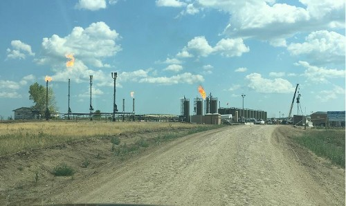 The Bakken Is Bustling Again