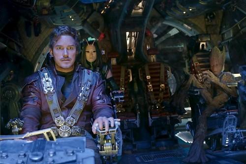 Box Office: 'Avengers: Infinity War' Will Pass 'Titanic' Tomorrow