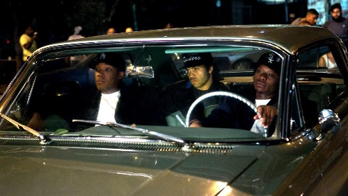 Box Office: 'Straight Outta Compton' Scores Huge (And Not Surprising) $60M Weekend