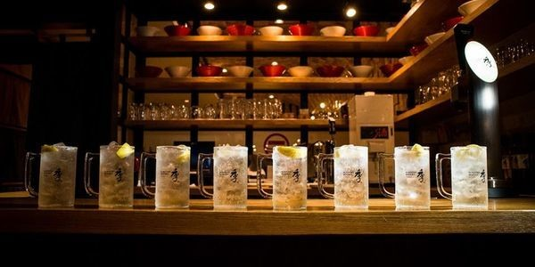 The Latest, Greatest Japanese Whisky Craze To Hit The U.S.