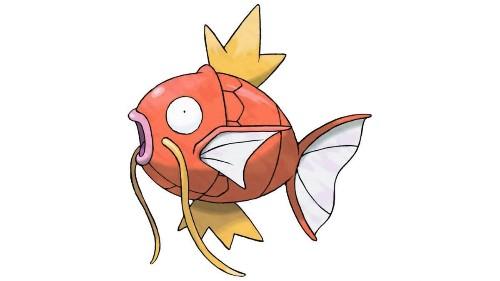 Someone Has Beaten 'Pokémon Sun And Moon' Using Just A Magikarp