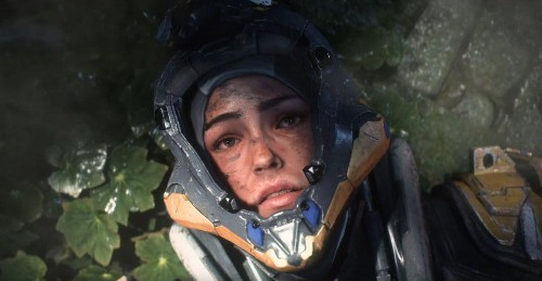 'Anthem' Can Win Chasing The Casual Players 'Destiny 2' Forgot