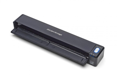 A Portable Scanner That Acts Bigger