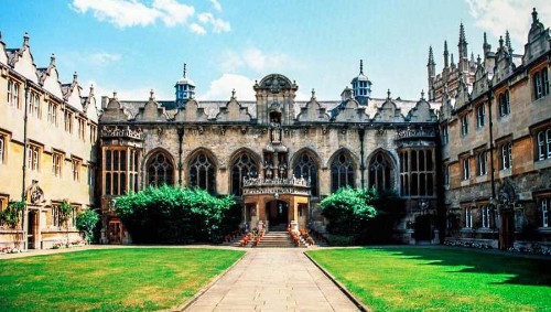 An Expert List Of The World's Best Universities