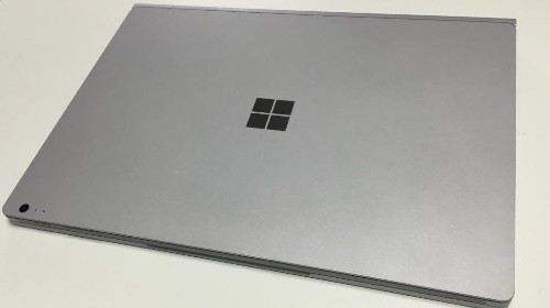 Surface Book Review: 24 Hours With Microsoft's Ultimate Laptop