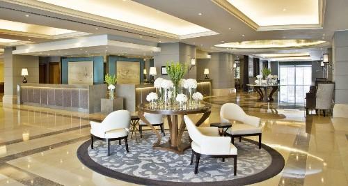 World-Class Travelers Love The World-Class Corinthia Hotel Lisbon