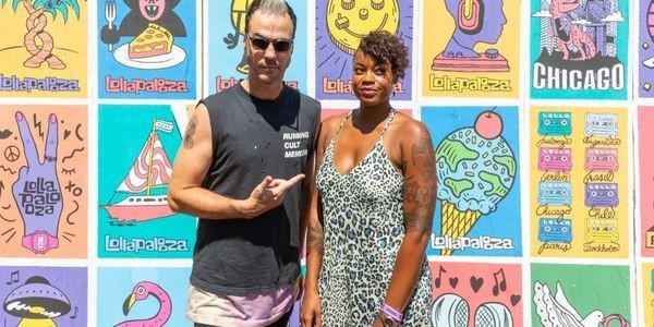 Fitz And The Tantrums, Hozier And The Strokes Kick Off Lollapalooza 2019 In Chicago