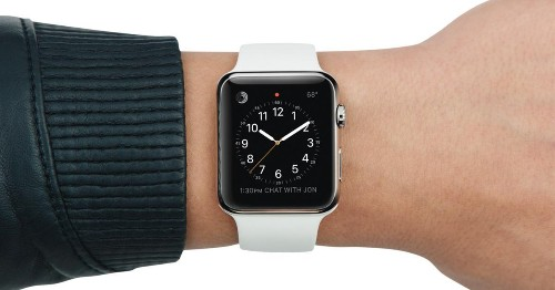 What Frequent Travelers Need To Know About The Apple Watch
