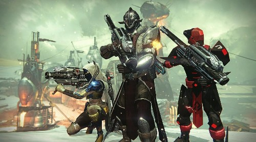Here's What 'Destiny 2' May Release This Fall Instead Of 'Rise Of Forsaken'