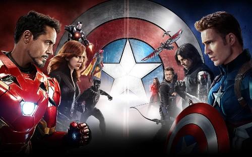 'Captain America: Civil War' Shows Exactly Why 'Batman V. Superman' Failed