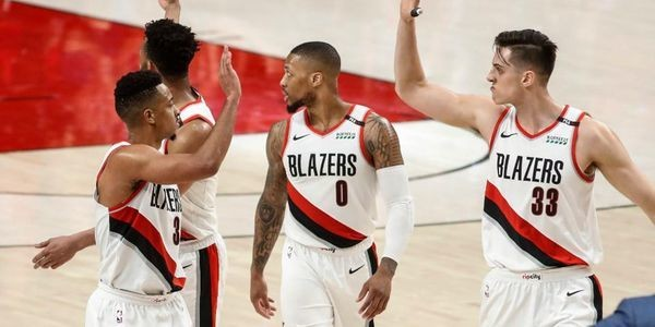 A Real Option For Trail Blazers In Off-Season: Standing Pat