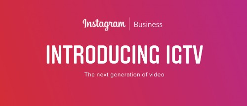 Instagram's New Video App 'IGTV' Goes Live Tomorrow, YouTube Should Be Worried