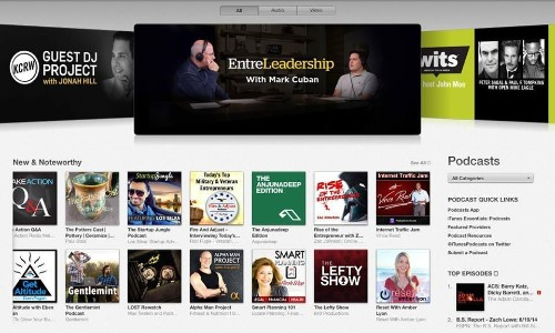 How To Rank Your Podcast Higher In iTunes
