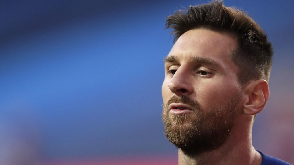 Lionel Messi Is Now Unsure If He Can Leave Barcelona And Could Stay At Club, Report Claims