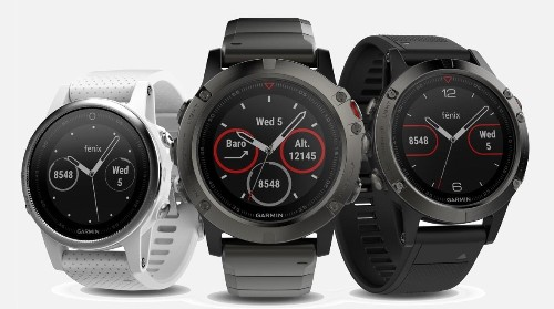Grab A Garmin Black Friday Bargain: Big Reductions On Amazon